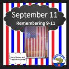 September 11 Activity Pack