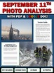 September 11 Attacks - Photo Analysis Centers Activity (Google Doc Included)