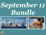 September 11 BUNDLE