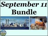 September 11 BUNDLE