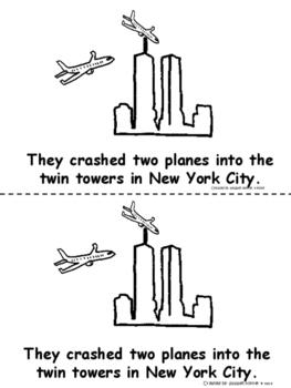 September 11 Book