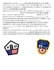 September 11 CLOZE worksheet