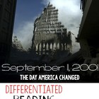 September 11 Differentiated Reading Passages & Questions for 911 Patriot Day