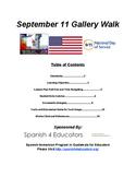 September 11 Gallery Walk.... 9-11 AKA 9/11