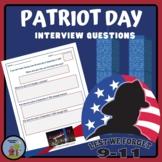 September 11 Interview Questions