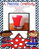 September 11th Tribute-Writing Packet {A Patriotic Craftivity}