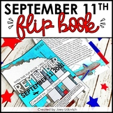 September 11 Patriot Day Flip Book