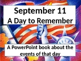 September 11 PowerPoint Book