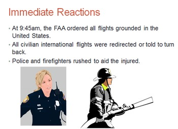 September 11 PowerPoint - G-rated