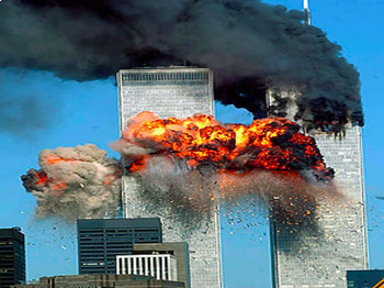 September 11 PowerPoint