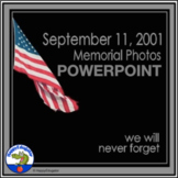 September 11th PowerPoint Distance Learning