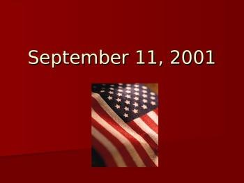 September 11 Presentation