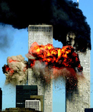 September 11- Terrorist Attacks on America - Text and Exercise Sheets