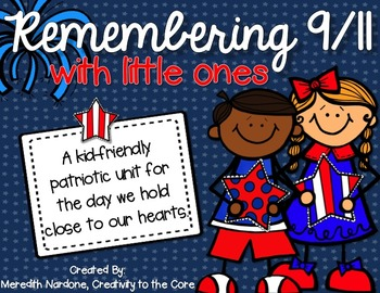 9/11 The Man Who Walked Between the Towers - 6 Math & ELA activities