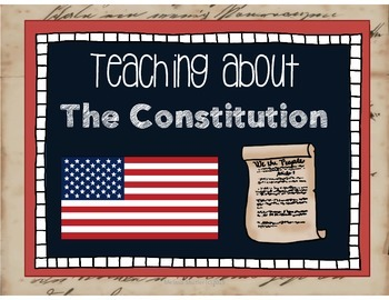 September 11 and Constitution Day Bundle
