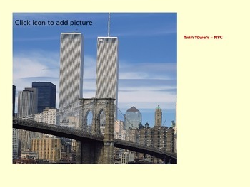 September 11 pre school power point