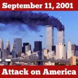 September 11 PowerPoint   September 11th PowerPoint   September 11 Activity