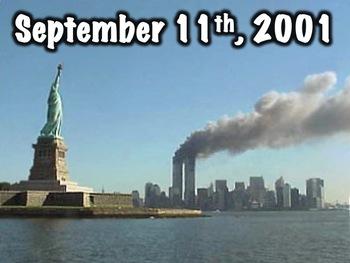 9/11 - September 11th PowerPoint Presentation