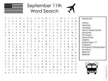 September 11th (9/11)