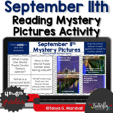September 11th (9/11) Activity Set: Informational Text, Re