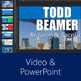 September 11th (9/11) Hero Lesson Todd Beamer