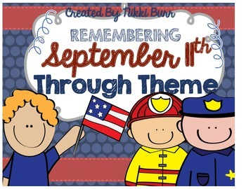 September 11th: A Day of Strength and Courage, Lady Liberty's Story