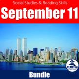 September 11th Activities Bundle