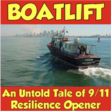 September 11th Boatlift: An Untold Tale of 9/11 Resilience