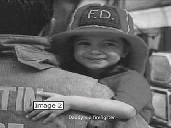 September 11th Children's Book