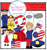 September 11th Clipart