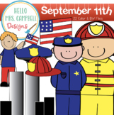 September 11th Clipart