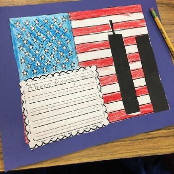 September 11th Craft