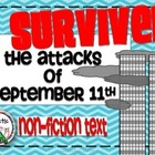 September 11th Non-Fiction Printables