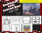 September 11th Patriot Day Fab Tab Dollar Deal