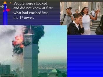 September 11th Power Point