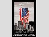 September 11th PowerPoint for Elementary Grades