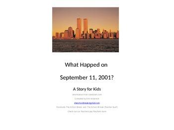 September 11th PowerPoint for Kids