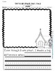 September 11th The Little Chapel that Stood Literature Pamphlet Activity