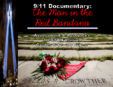 September 11th The Man with the Red Bandana Documentary Resource