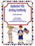 September 11th Writing Craftivity
