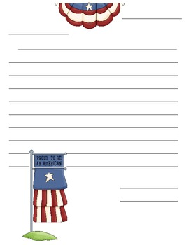 September 11th Writing Templates and Ideas