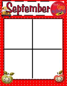 September Activity