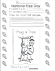 September Activity Arbour (Tree) Day Lesson Plan & Activity
