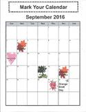September Activity Terry Fox Marathon of Hope Lesson & Activity