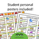 September, Back to School, Classroom Objects Word Wall, Spanish Version!