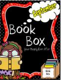 September Book Box Bundle