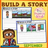 September Build a Story