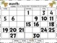 September Calendar Journal (integrates math and literacy!)