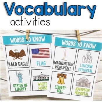 "September  ""Click-and-Print"" Social Studies"