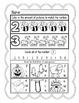 September: Daily Common Core Morning Work or Homework for